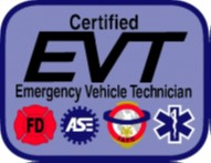 Cromwell Service Technicians are EVT Certified